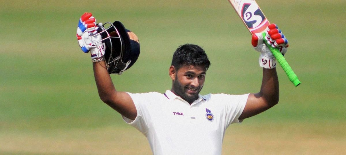 Pant's unbeaten 67 helps India 'A' complete incredible comeback win over West Indies 'A'
