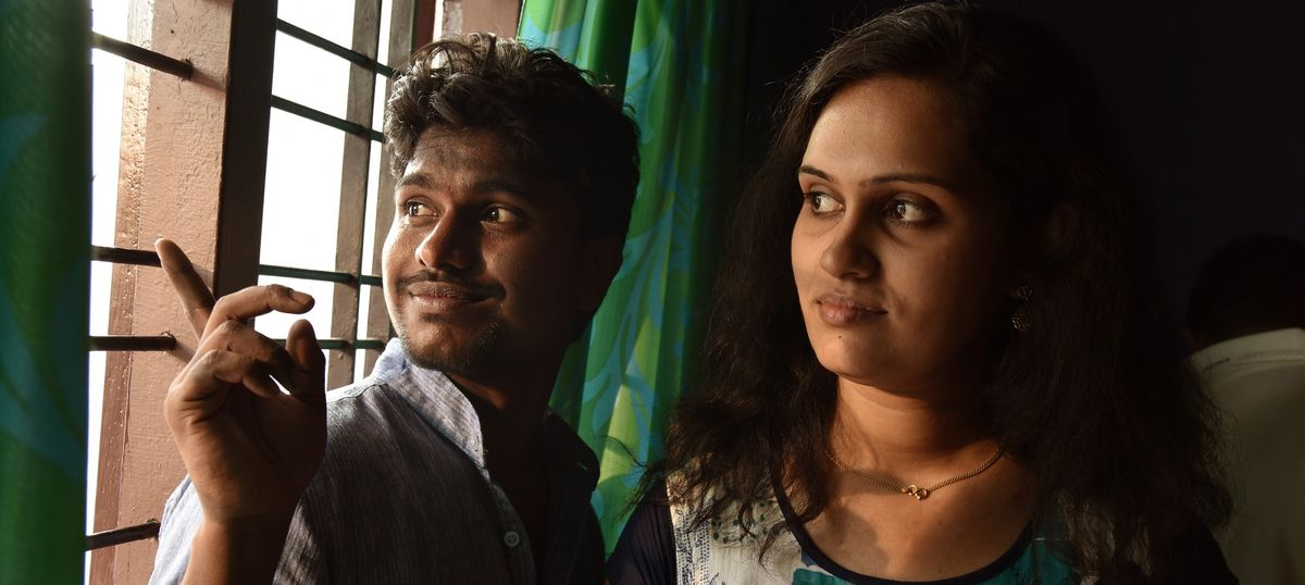 'Our movies can reach viewers only through film festivals': director of 'The Narrow Path'