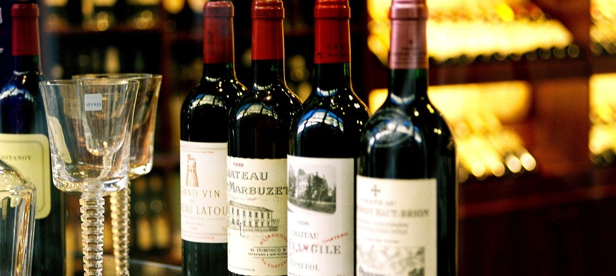 Rest assured, wine lovers, your favourite tipple will adapt to climate change