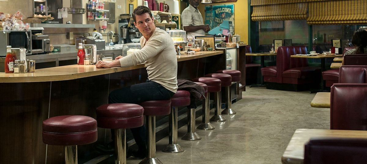 Trailer talk: '31st October', 'Jack Reacher 2'