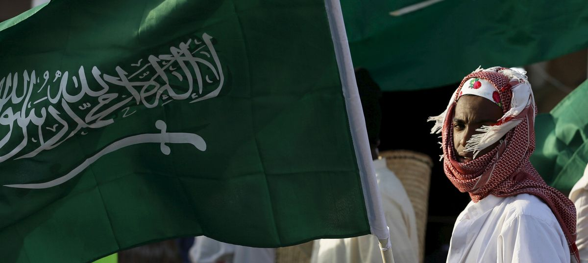 Saudi Arabia executes 37 nationals for being allegedly involved in terror groups