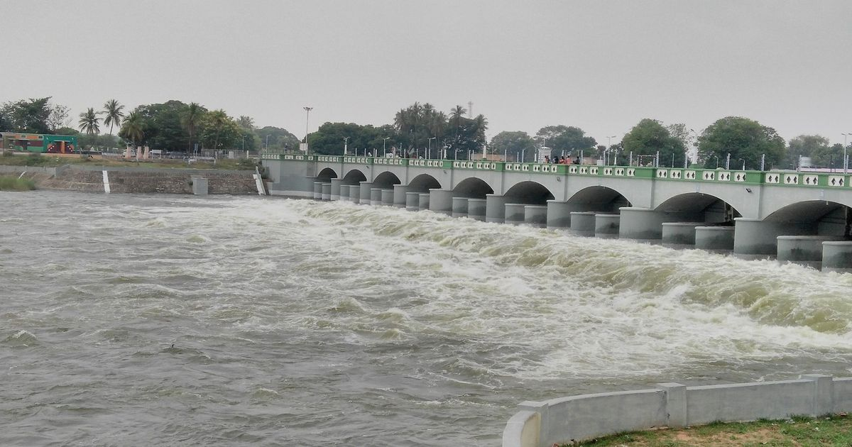 Cauvery: Karnataka government tells Supreme Court it cannot release more water to Tamil Nadu