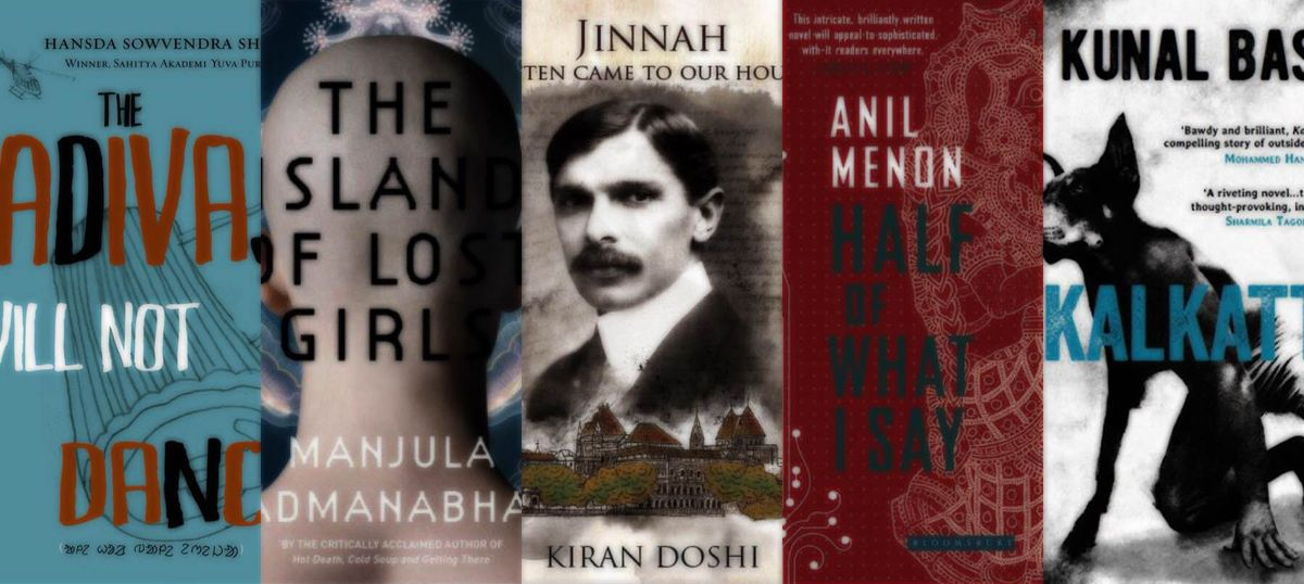 An unusual five: The reader's guide to the Hindu Prize shortlist