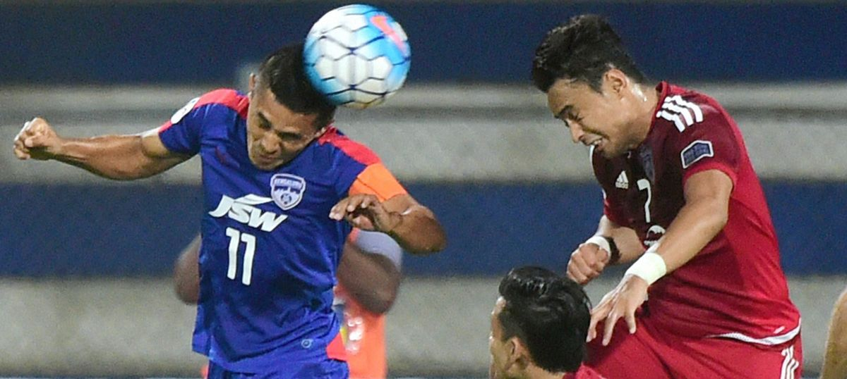 Football: Bengaluru FC make history, become first Indian team to enter AFC Cup final