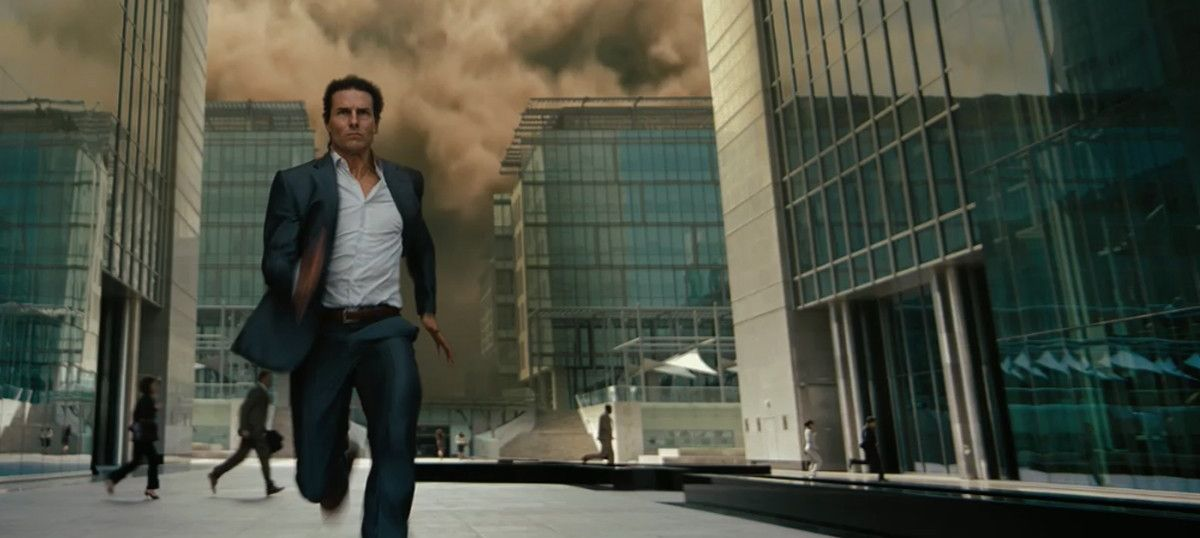 Latest 'Mission: Impossible' movie titled 'Fallout'