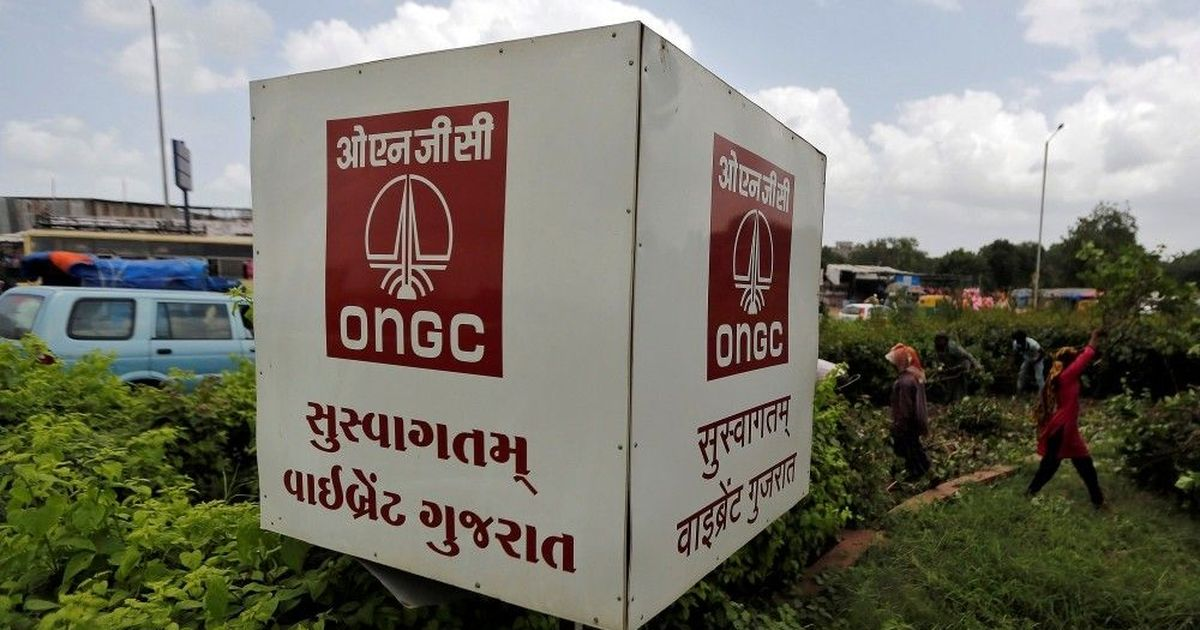 ONGC June qtr profit feels pricing heat, down 8%