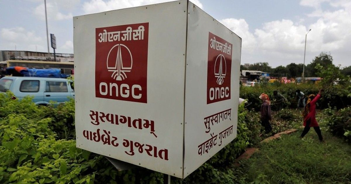 CBI books 13 Oil and Natural Gas Corporation officials in Rs 80 crore scam