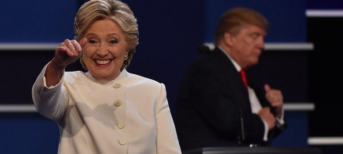 राष्ट्रपति चुनाव से ऐन पहले एफबीआई का यह फैसला हिलेरी क्लिंटन के लिए राहत बनकर आया है