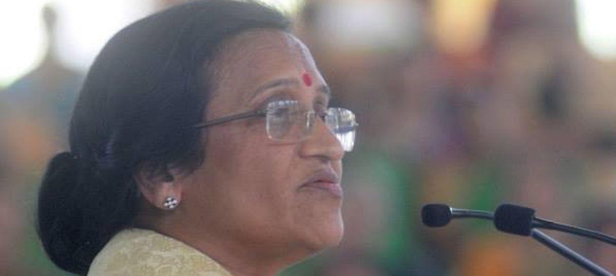 नारी संरक्षण गृहों की अनियमितताओं के लिए पूर्व सरकार जिम्मेदार है : रीता बहुगुणा जोशी