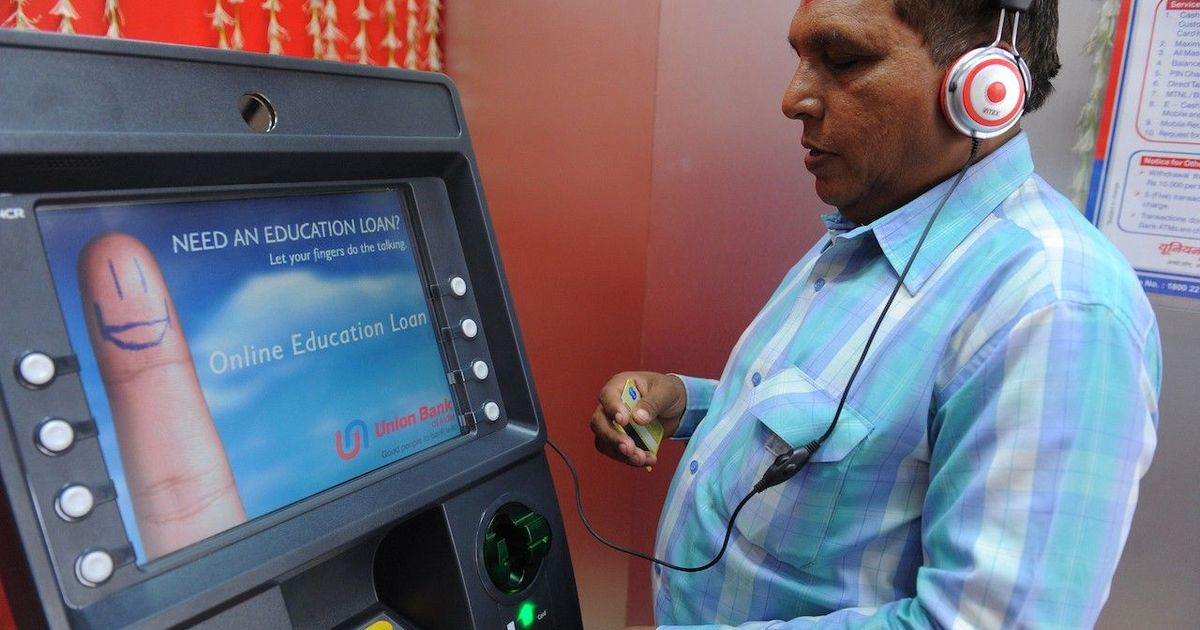 Robots are here to take up mundane banking jobs in India, so it's time to skill up