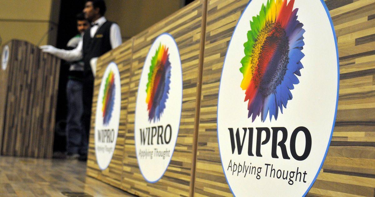 Wipro beats estimates in June quarter