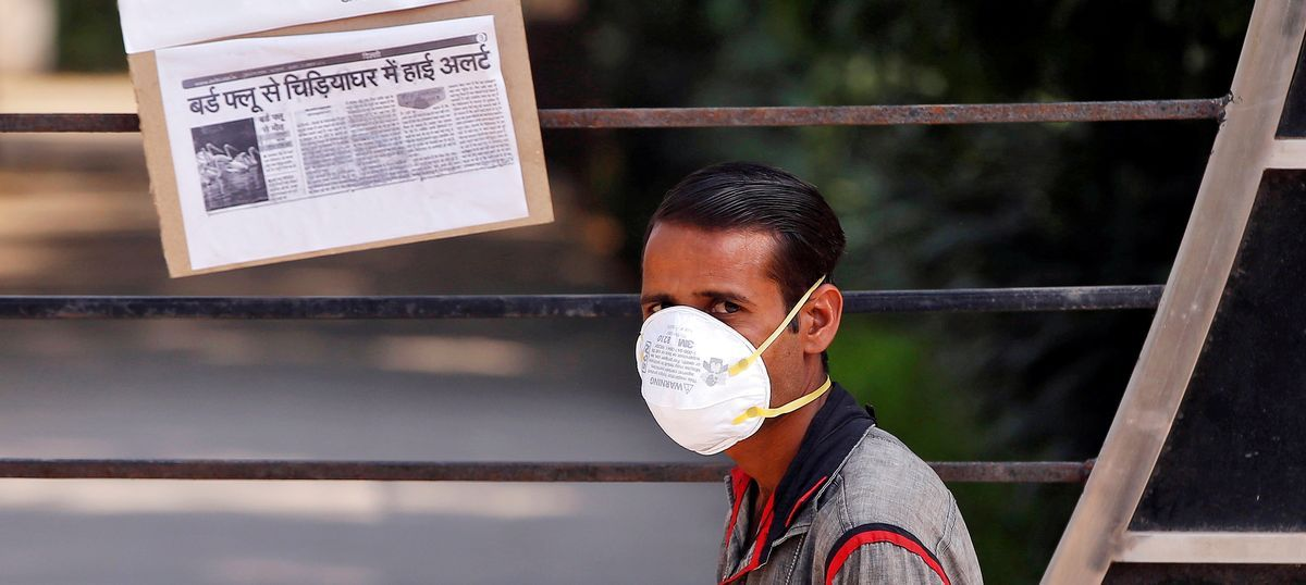 In the news: Much-loved '20-rupees doctor' dies, bird flu reaches Karnataka and more