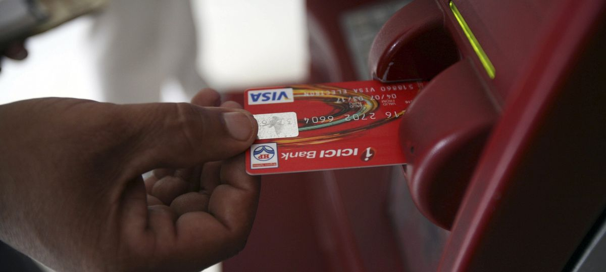 Indians travelling abroad face demonetisation wall: Debit card use overseas seems to have cap too