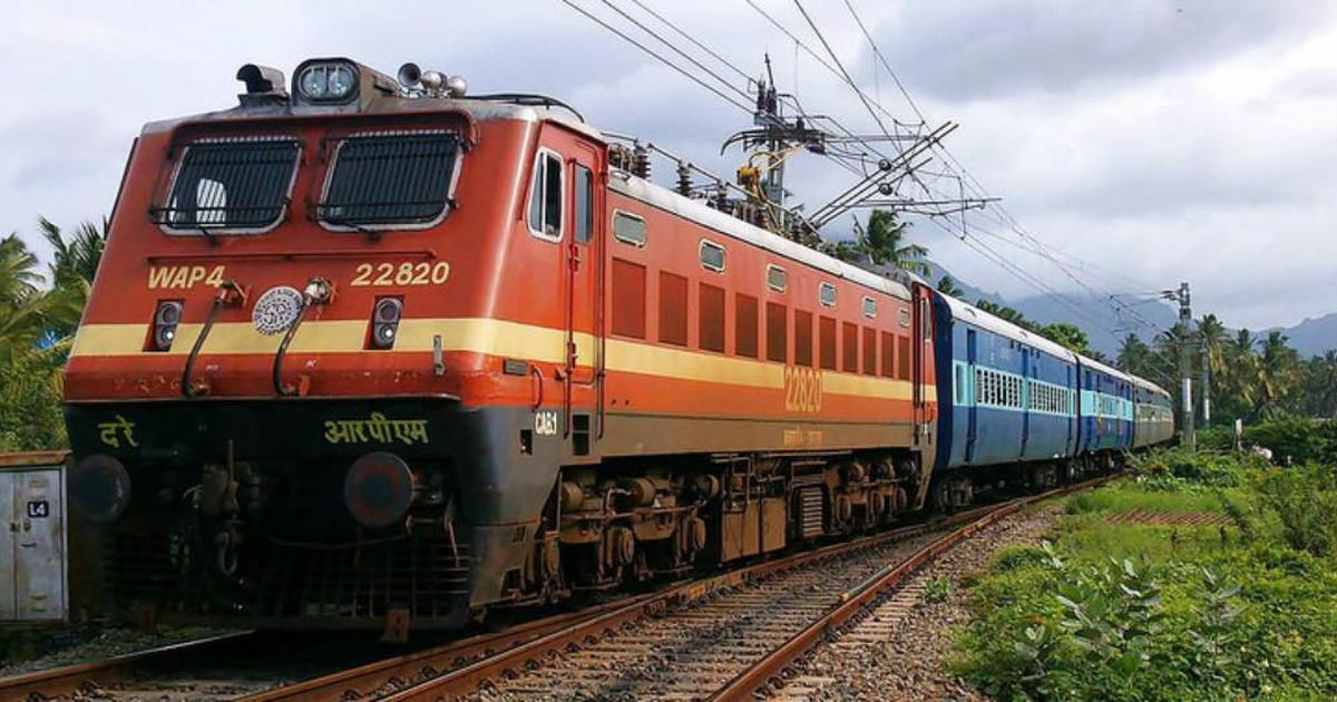 Indian Railways reservation counter to start reopening from today in a phased manner