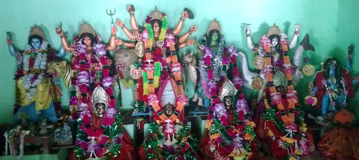 In Bengal's Sundarbans, the fading Bonbibi goddess cult straddles the Hindu-Muslim divide