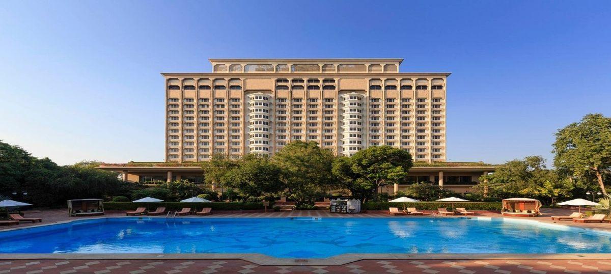 Delhi sc allows civic body to e auction taj mansingh hotel for Top design hotels deutschland