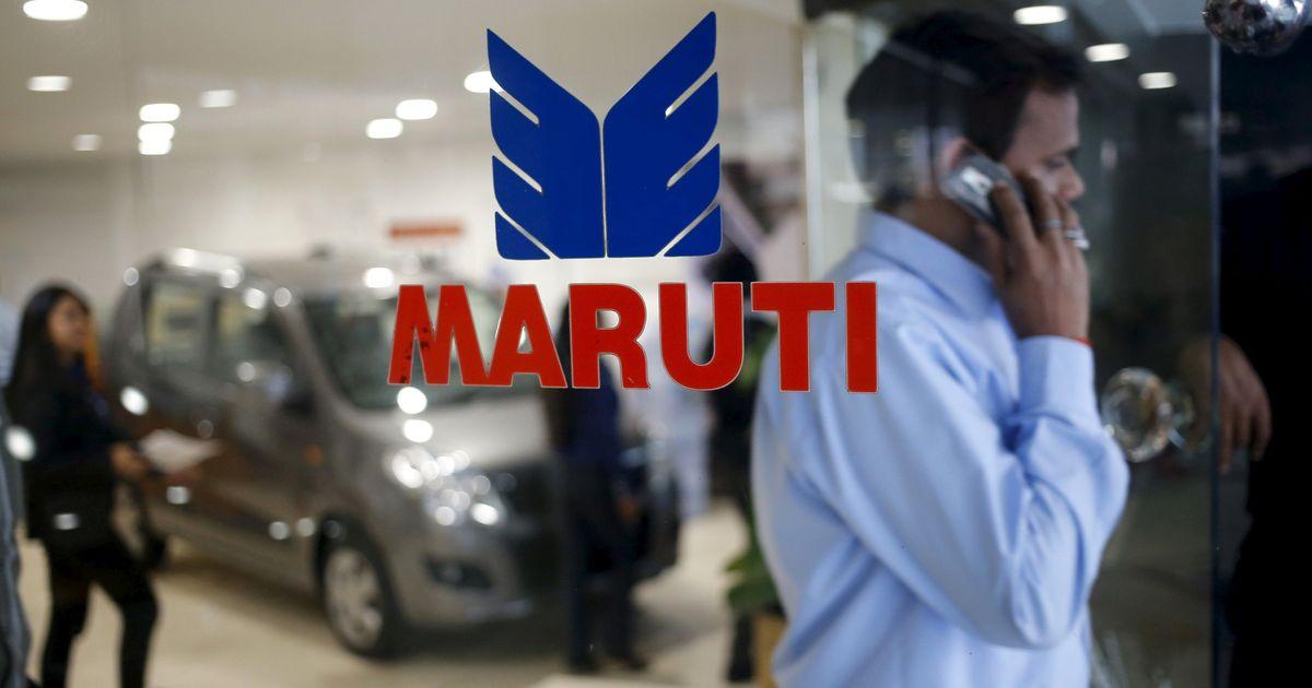 मारुति के एक और मील का पत्थर पार करने सहित ऑटोमोबाइल सेक्टर से जुड़ी सप्ताह की तीन बड़ी खबरें