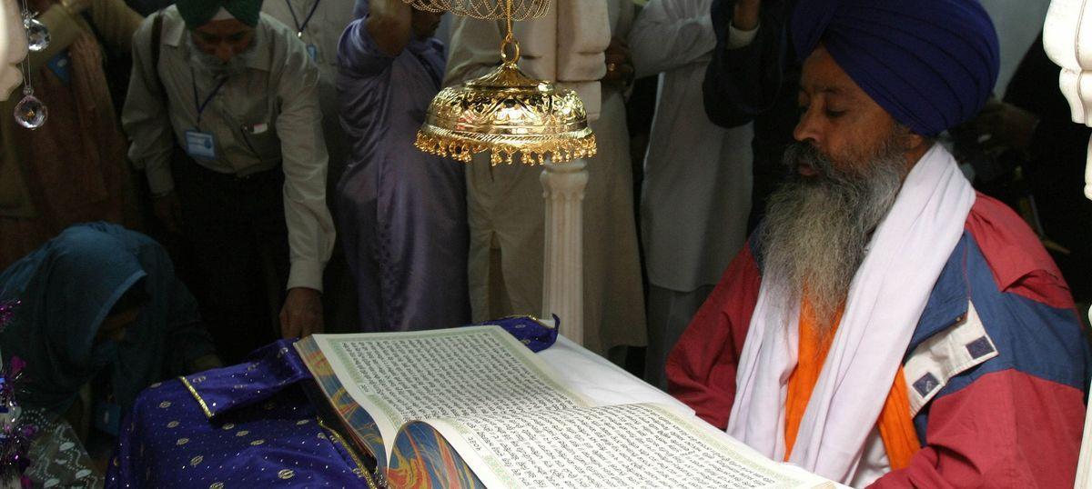 How did Pakistan, where Punjabi literature was born, come to shun the language?