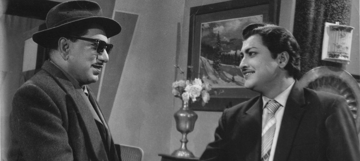 National film archive adds Telugu classics 'Patala Bhairavi', 'Shavukaru' to its treasure chest