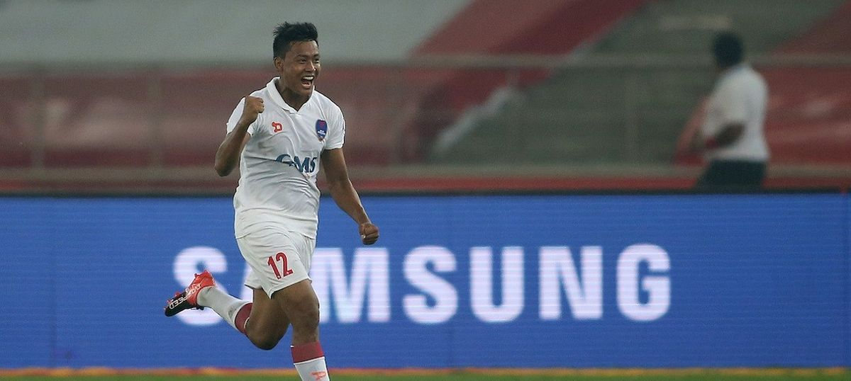 Seven Indian youngsters who have lit up this ISL season
