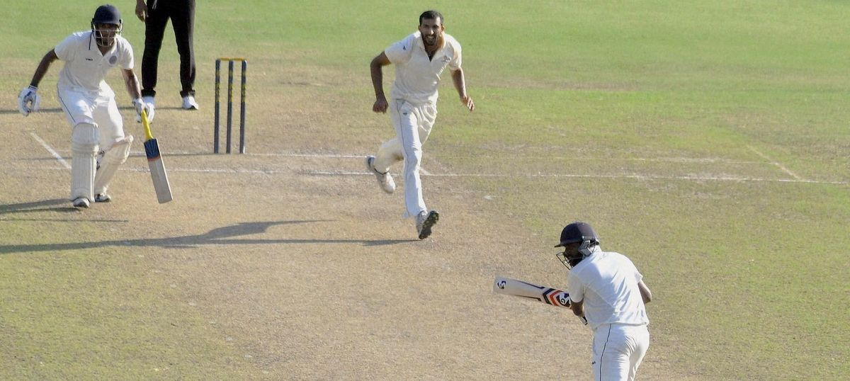 Vijay Hazare Trophy: Delhi thrash Bengal by 89 runs, Uttar Pradesh beat Himachal