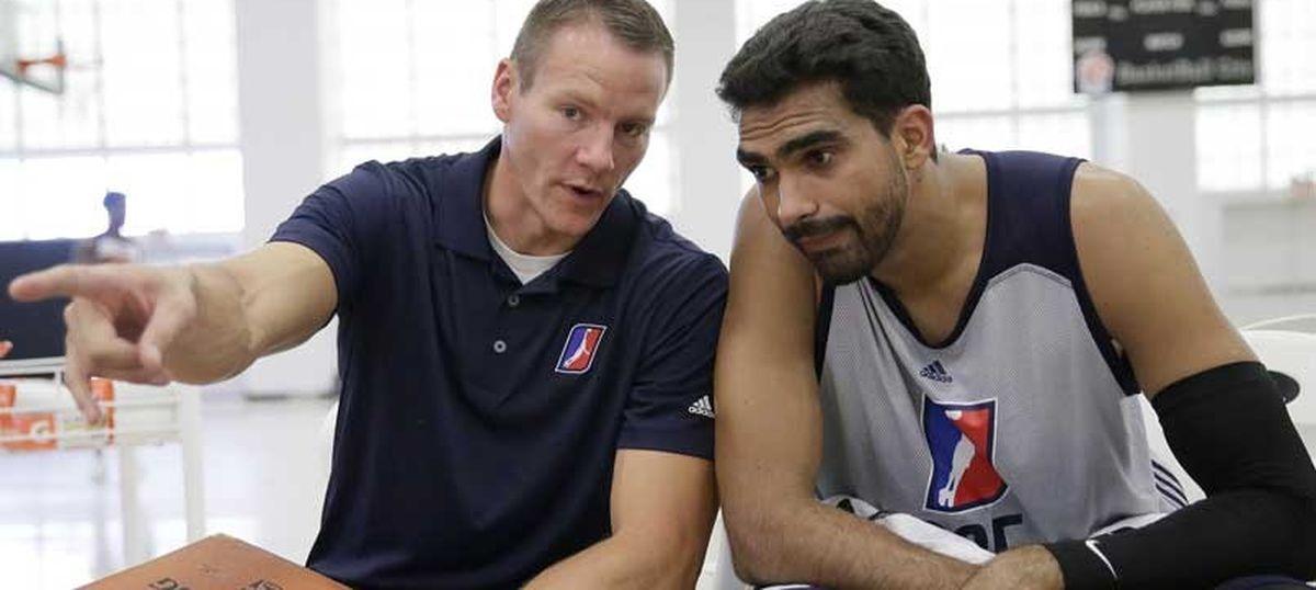 NBA: India's Palpreet Brar drafted to D-league team Long Island Nets