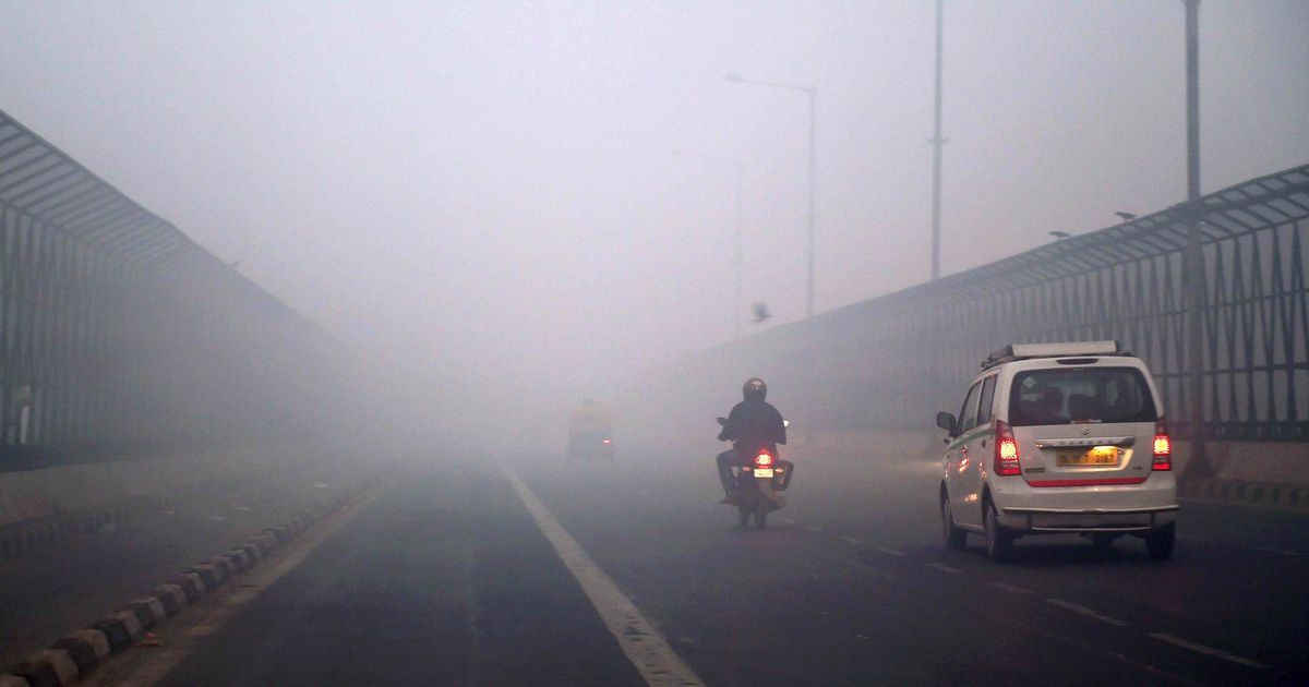 It's clear as day: India doesn't need its own experts to confirm that dirty air is killing people