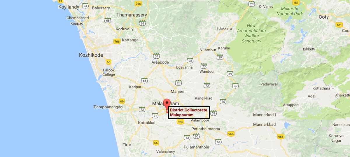 Kerala: Tiffin bomb explodes under car at Malappuram Collectorate, no casualties reported