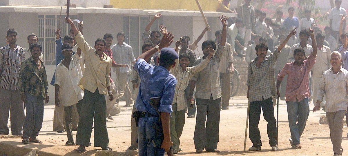How India rewards mass murder: A story of three tragedies