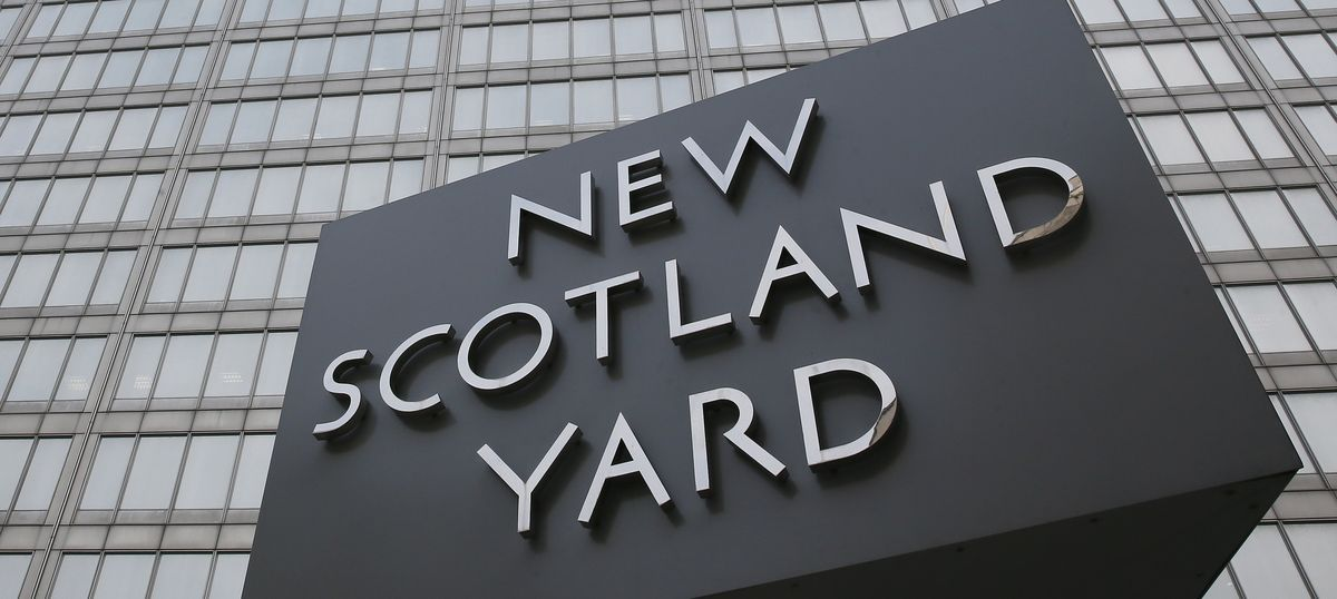 Three women officers sue Scotland Yard for sexism and racism: The Sunday Times