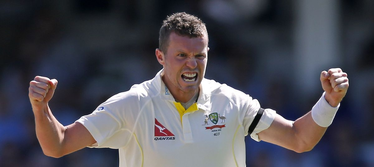 My good bowling has paid off: Peter Siddle delighted about Test comeback after two years