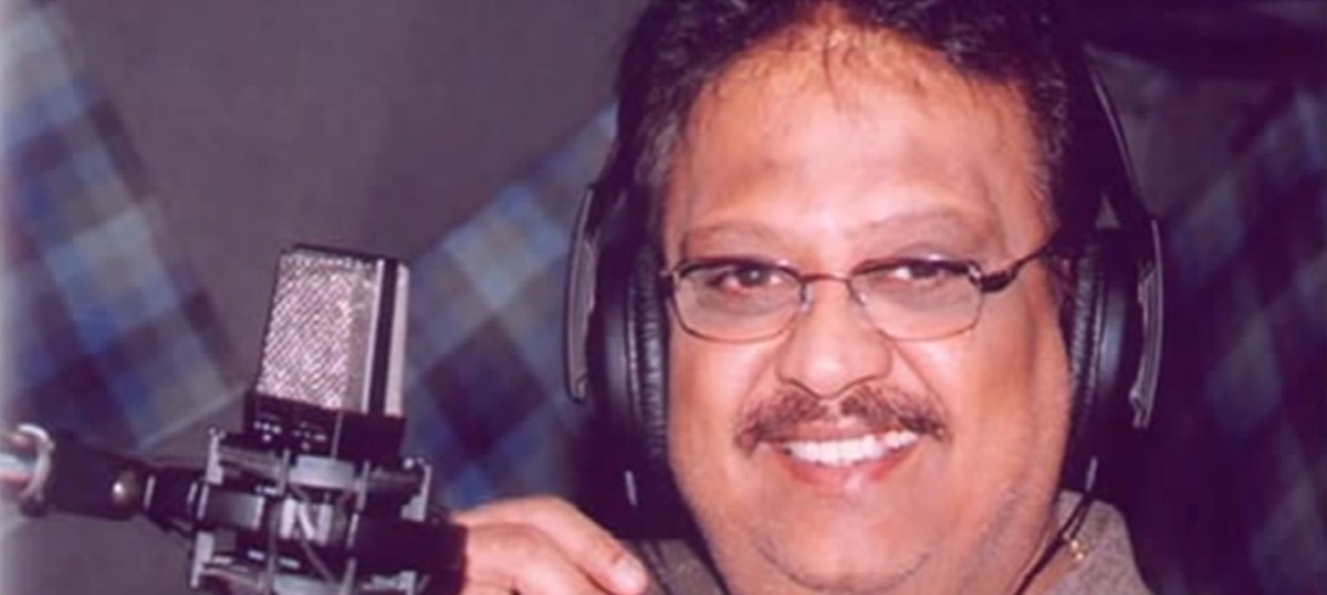 SP Balasubrahmanyam's staggering achievement: 40,000 tracks, 50 years later, numerous languages