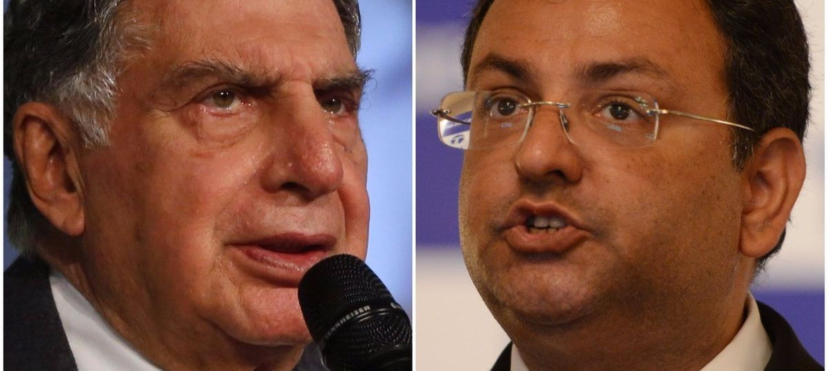 Tata vs Mistry: Will it get uglier before it gets better?
