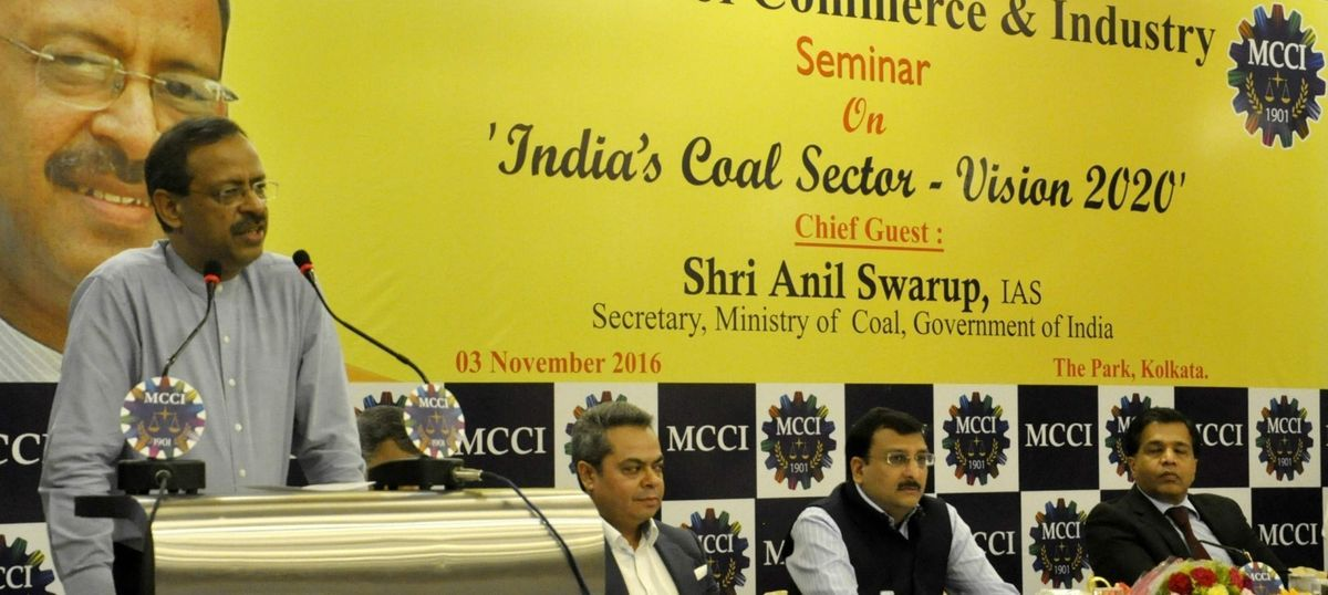 State-owned electric companies to stop importing coal from next financial year: Coal Secretary