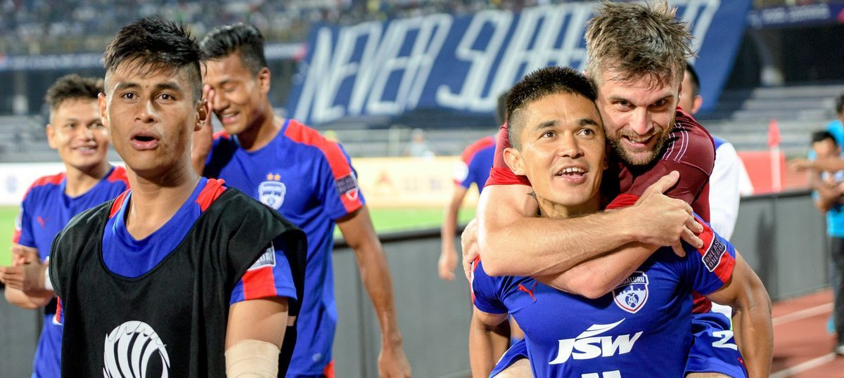 AFC Cup final: This is the one that has got to count for Bengaluru FC and Indian football