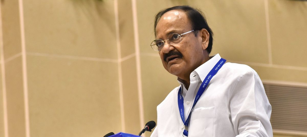 The big news: Venkaiah Naidu says BJP chose Yogi Adityanath, not RSS, and nine other top stories