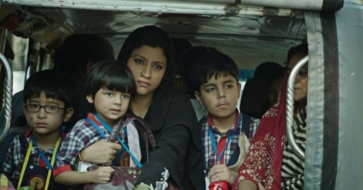 Producer of 'Lipstick Under my Burkha', described by censors as 'lady oriented', readies for battle
