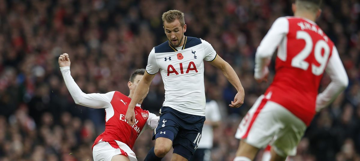 Harry Kane fit to face Arsenal, says manager Mauricio Pochettino