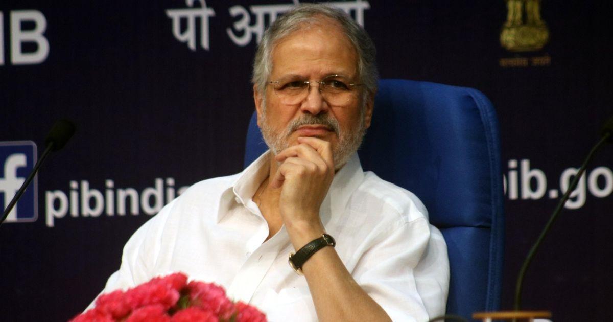 दिल्ली के उपराज्यपाल नजीब जंग ने इस्तीफा दिया, जनता के साथ-साथ केजरीवाल का भी आभार जताया