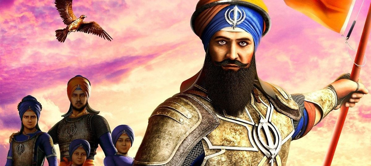 'Chaar Sahibzaade' worked because we maintained the story's sanctity, says director Harry Baweja