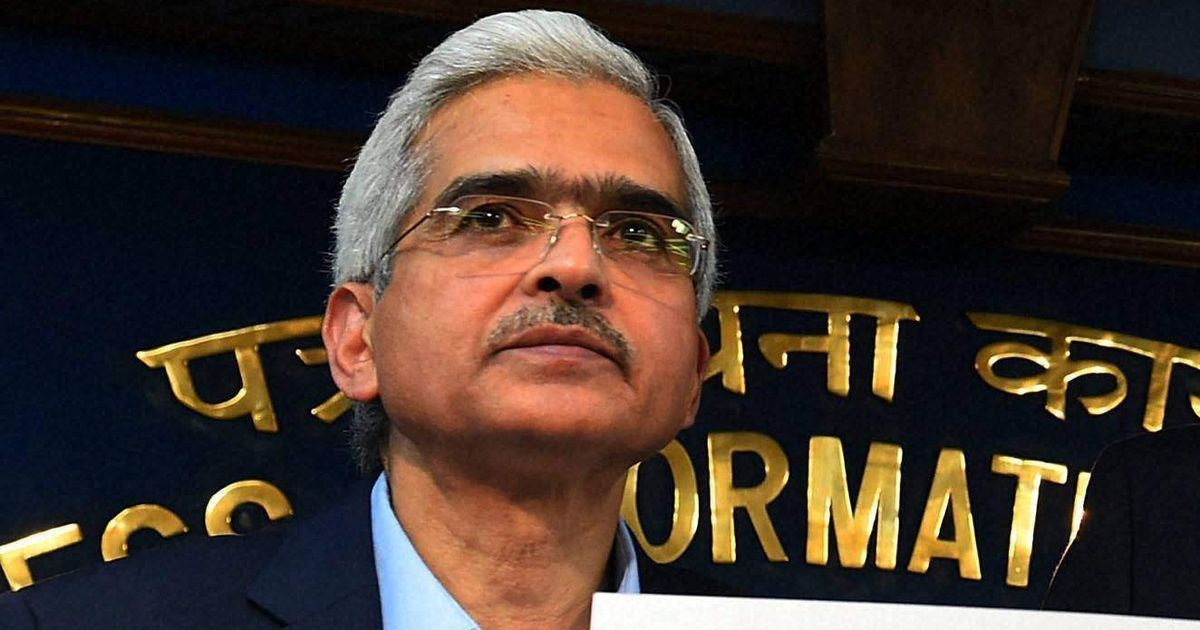 Demonetisation benefits will be clear from April, says Shaktikanta Das