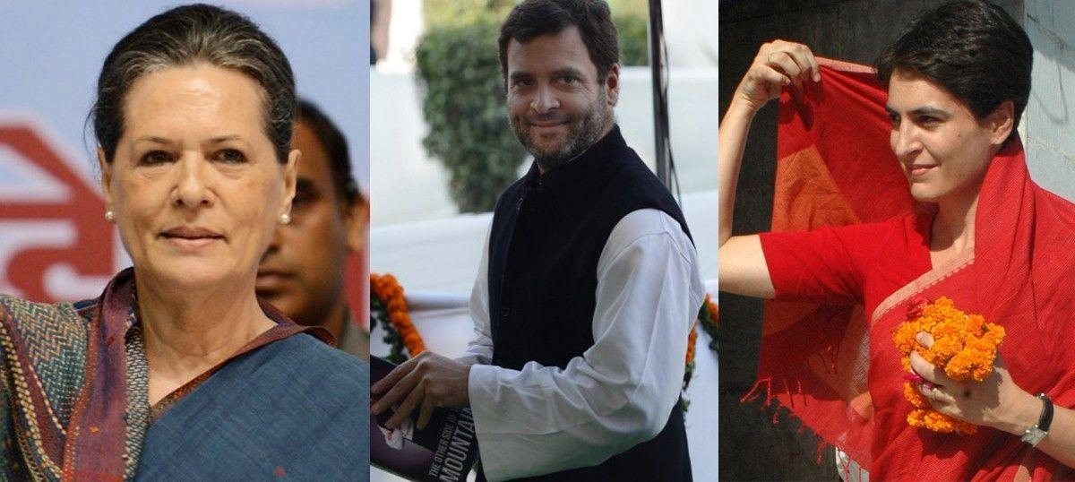 अब राहुल अपनी बहन प्रियंका और मां सोनिया गांधी की कैसी और कितनी मदद लेते हैं?