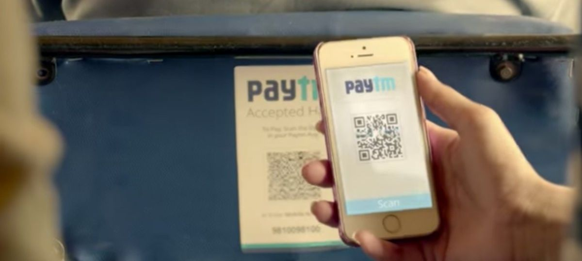 Digital wallet apps are thrilled with Narendra Modi's demonetisation policy