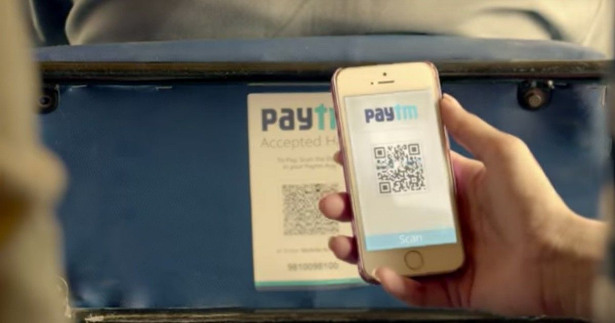 Paytm Mall delists 85000 sellers