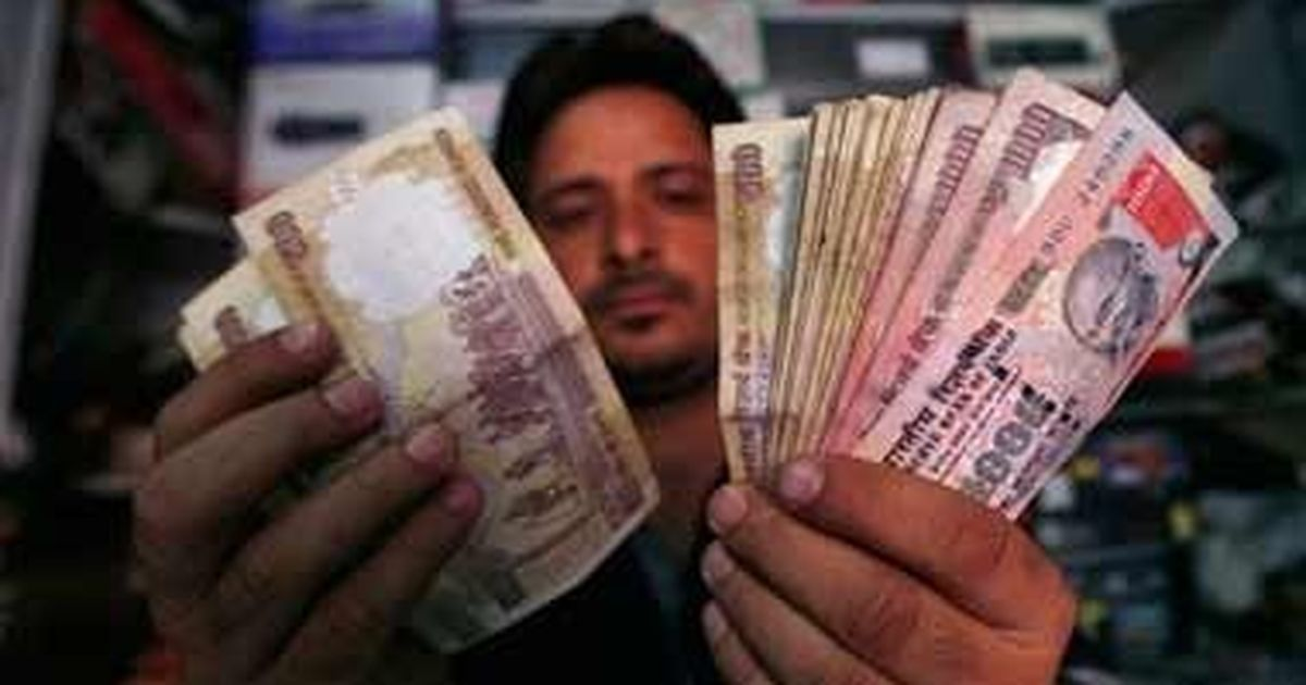 India To Observe 'Anti-Black Money Day' On November 8!