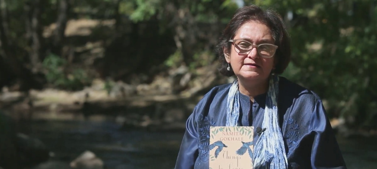 First read: Namita Gokhale's ambitious saga intertwining women, history and the Himalayas