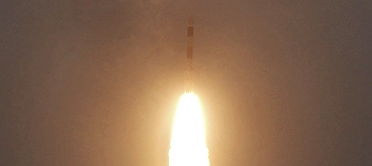 India aims to send Chandrayaan-II to moon's south pole this April