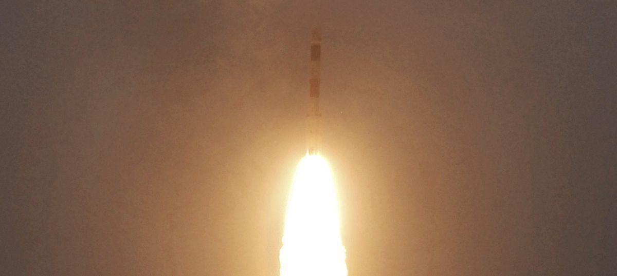 चंद्रयान-2 मिशन इसी अप्रैल में लॉन्च हो सकता है