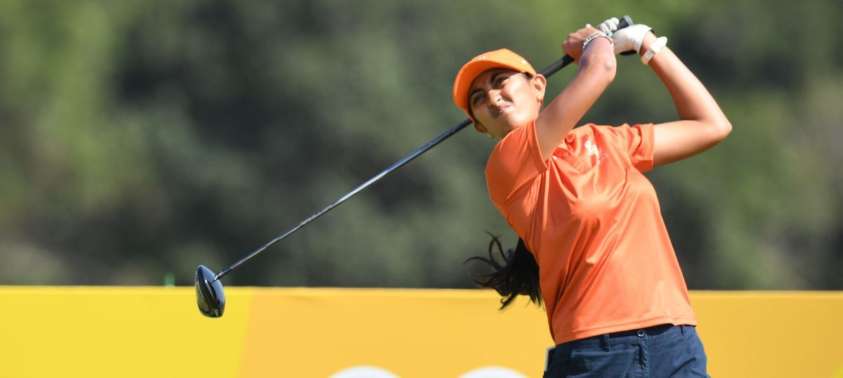Golf: India's Aditi Ashok becomes first Indian to win Ladies European Tour