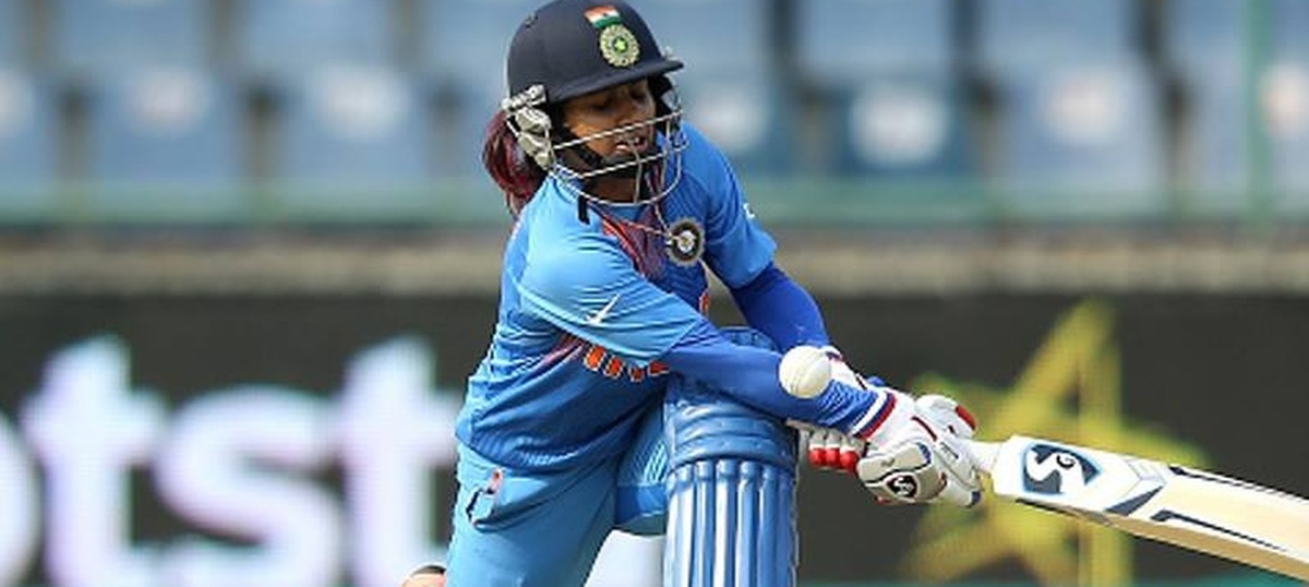 Mithali Raj takes India Women to five-wicket win over West Indies Women in 2nd ODI